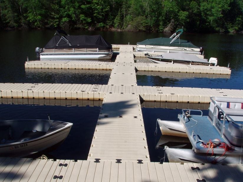 Boat Rental - Hayward, WI