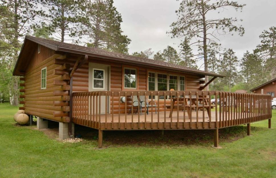 Near Lodge - Hayward WI
