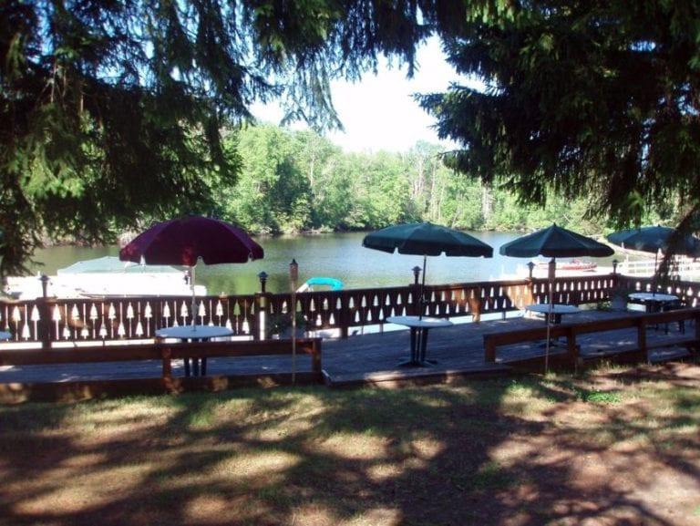 Dun Rovin Lodge - Hayward, WI