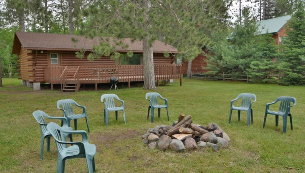 North Lodge - Hayward, WI
