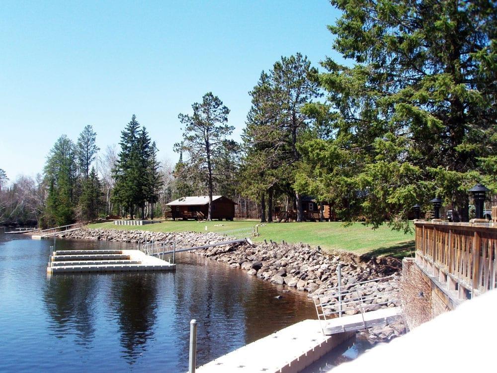 Lakeside Cabin - Hayward, WI